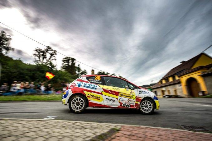 Rally Team Spain